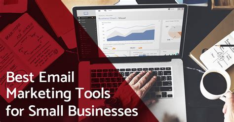 7 Best Email Marketing Tools for Small Businesses 1