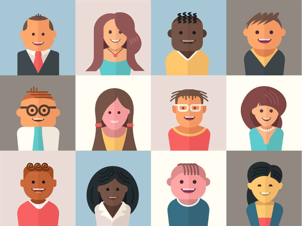 Seeing your business through the lens of your customers – Creating a customer avatar