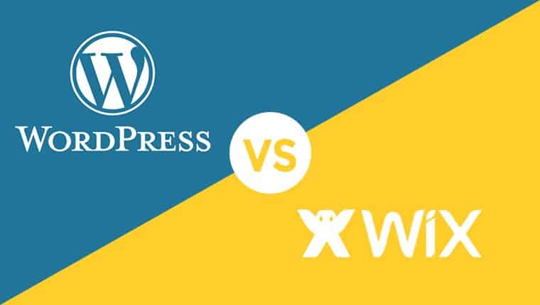 Wix vs. WordPress: How the Website Platforms Compare 1