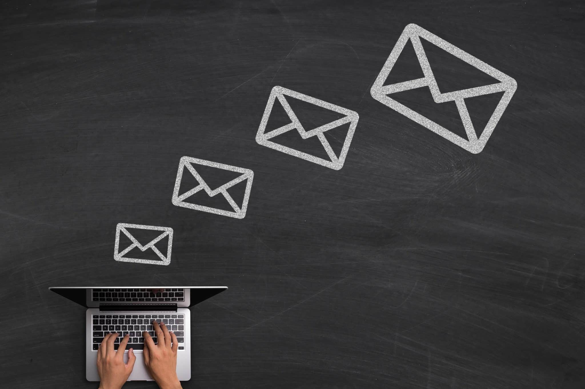 The Ultimate Guide to Email Marketing 1