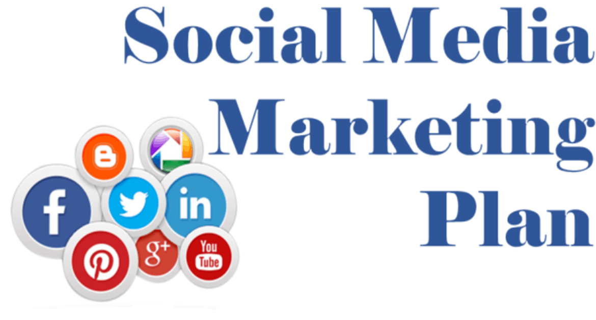 4 Steps to Create a Social Media Marketing Strategy 7