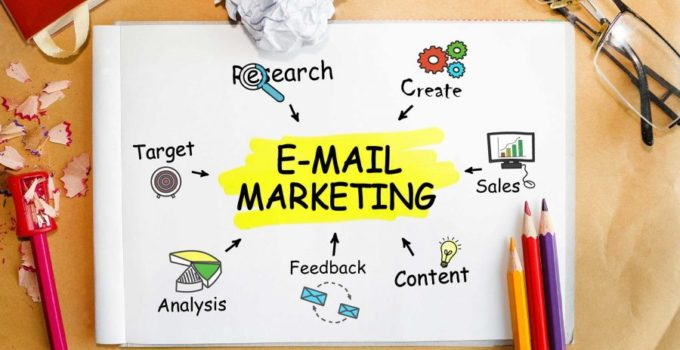 strategies to Improve Your Email Marketing