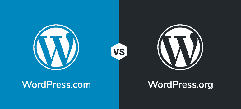 WordPress.com vs. WordPress.org – Is One Really Better Than the Other? 1