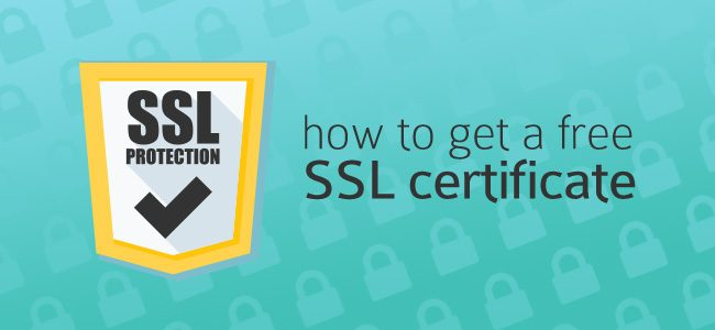 Get a Free SSL Certificate for Your WordPress Website