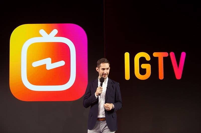 How to Take Advantage of Instagram TV (IGTV) 1