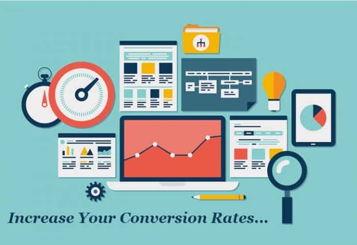 7 Improvements to Increase Conversion Rate 4