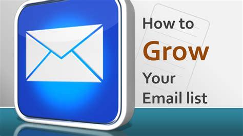 How To Grow Your Email List With Subscribers Who Are Willing To Pay