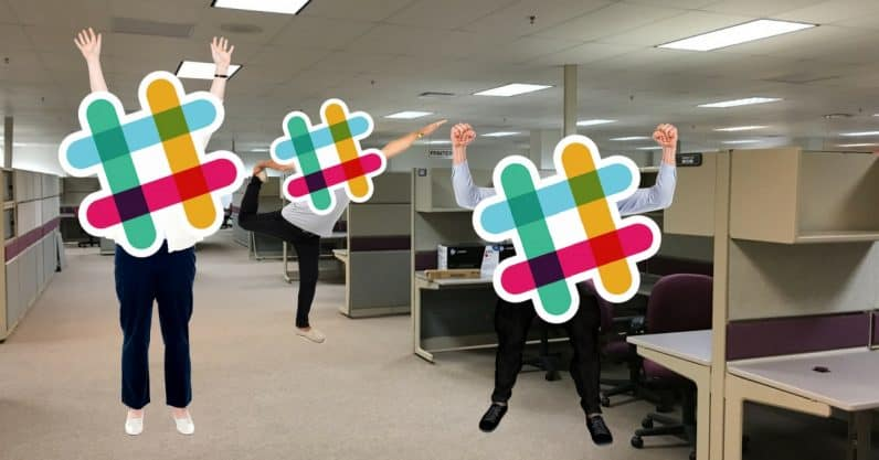 Slack Communities That Bloggers Should Join