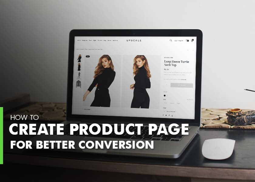 9 Timeless Ways to Increase Conversions of Product Page 1
