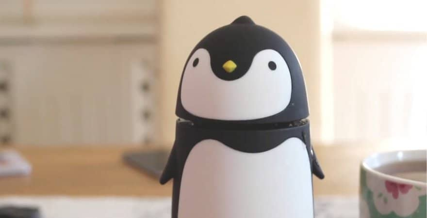 How This Entrepreneur Made $6,140 From a Penguin 1