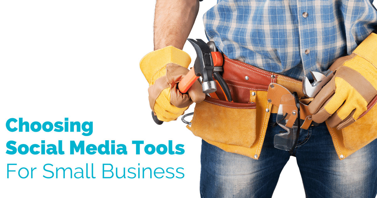 5 Questions to Ask When Choosing Social Media Tool 1