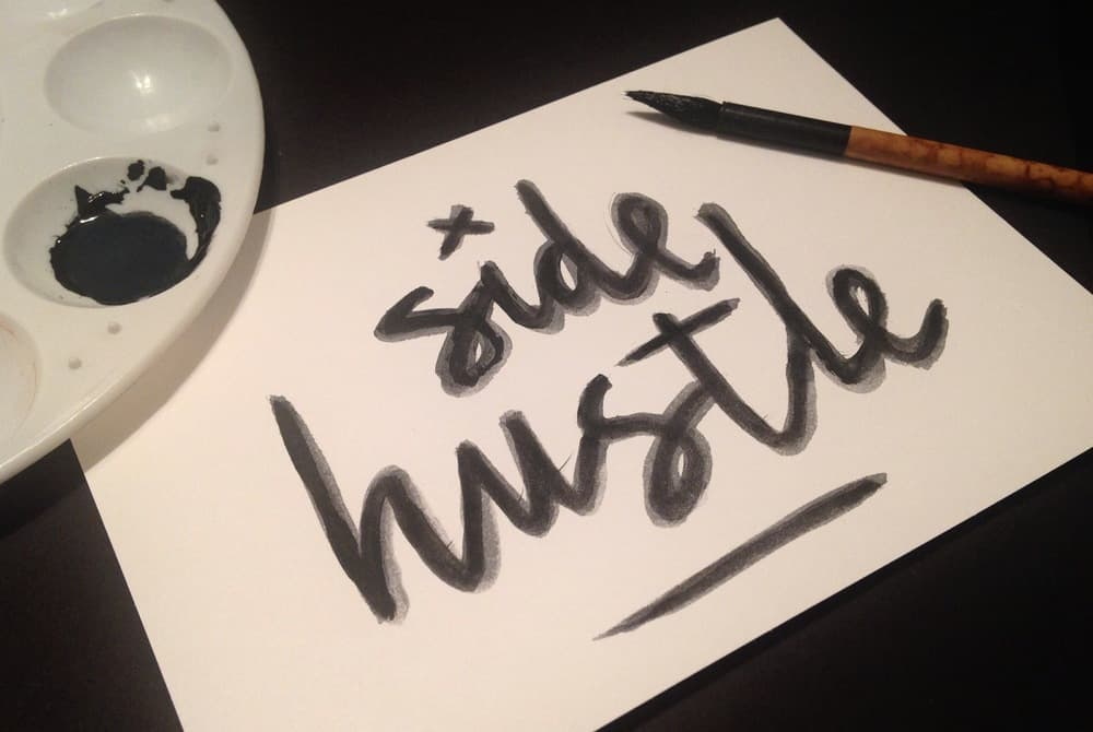 7 Ways to Turn Your Passion Into a Side Hustle 1