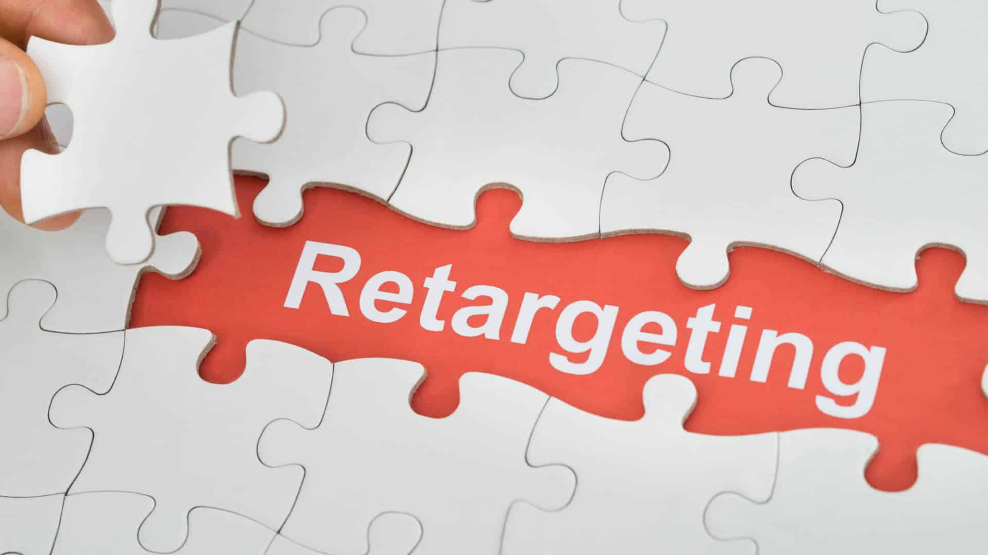 Retargeting Somebody Who's Not on Your List