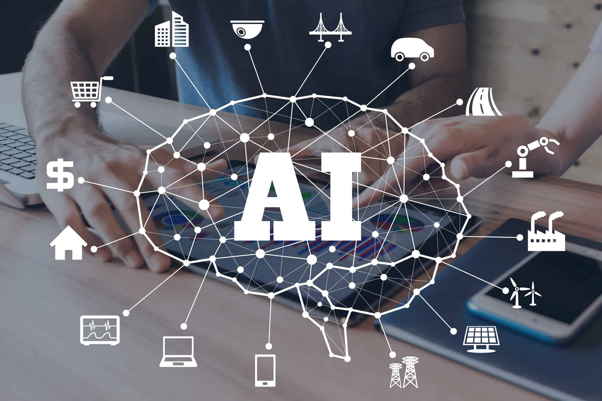 Effect of AI on Content Marketing 1
