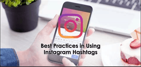 8 Instagram Hashtags Best Practices 1
