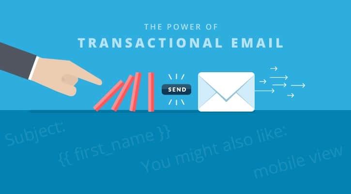 Transactional-Emails