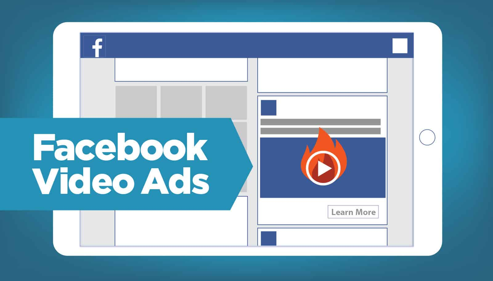 Best Facebook Video Ad Format