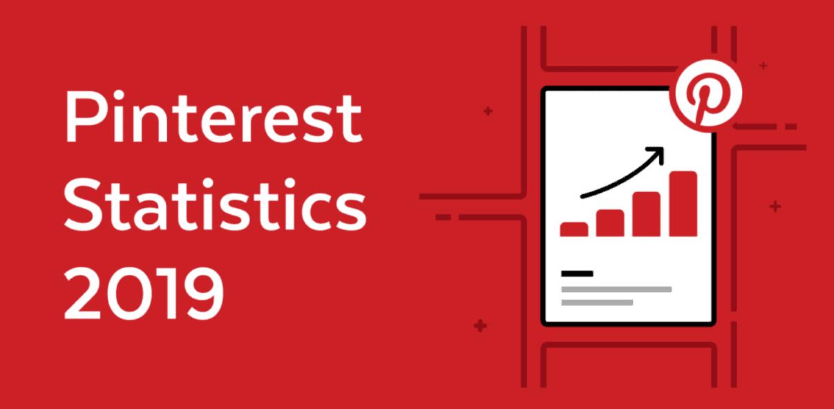 Pinterest Statistic