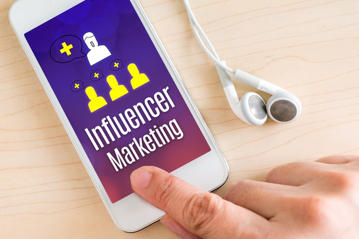 How to Use Influencer Marketing to Boost eCommerce Sales