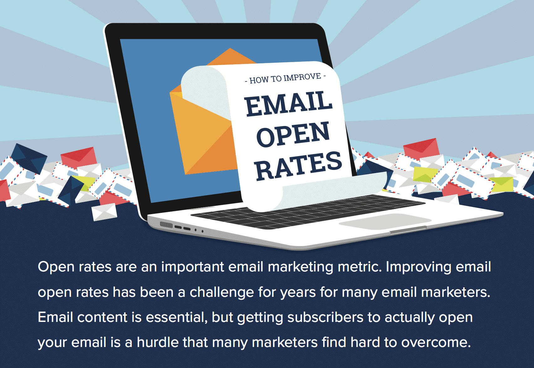 Tips For Improving Email Open Rates
