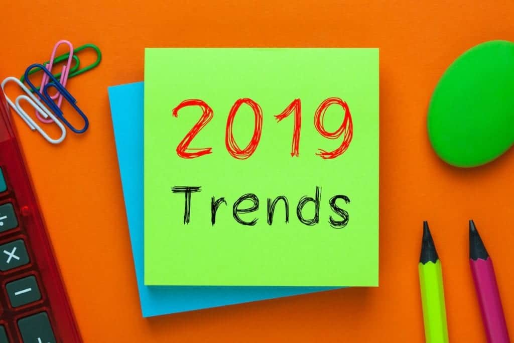 Small Business Technology Trends For 2019