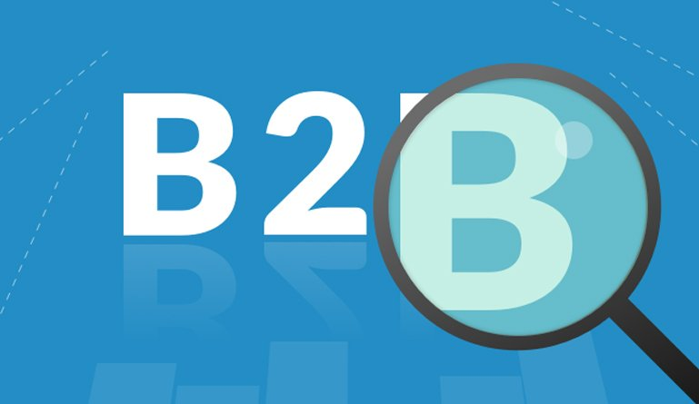 B2B Sales Tools For Growth