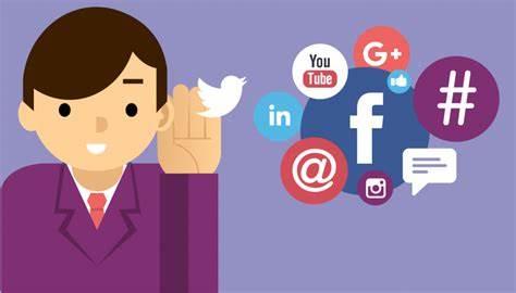 Inspiring Social Listening Brands