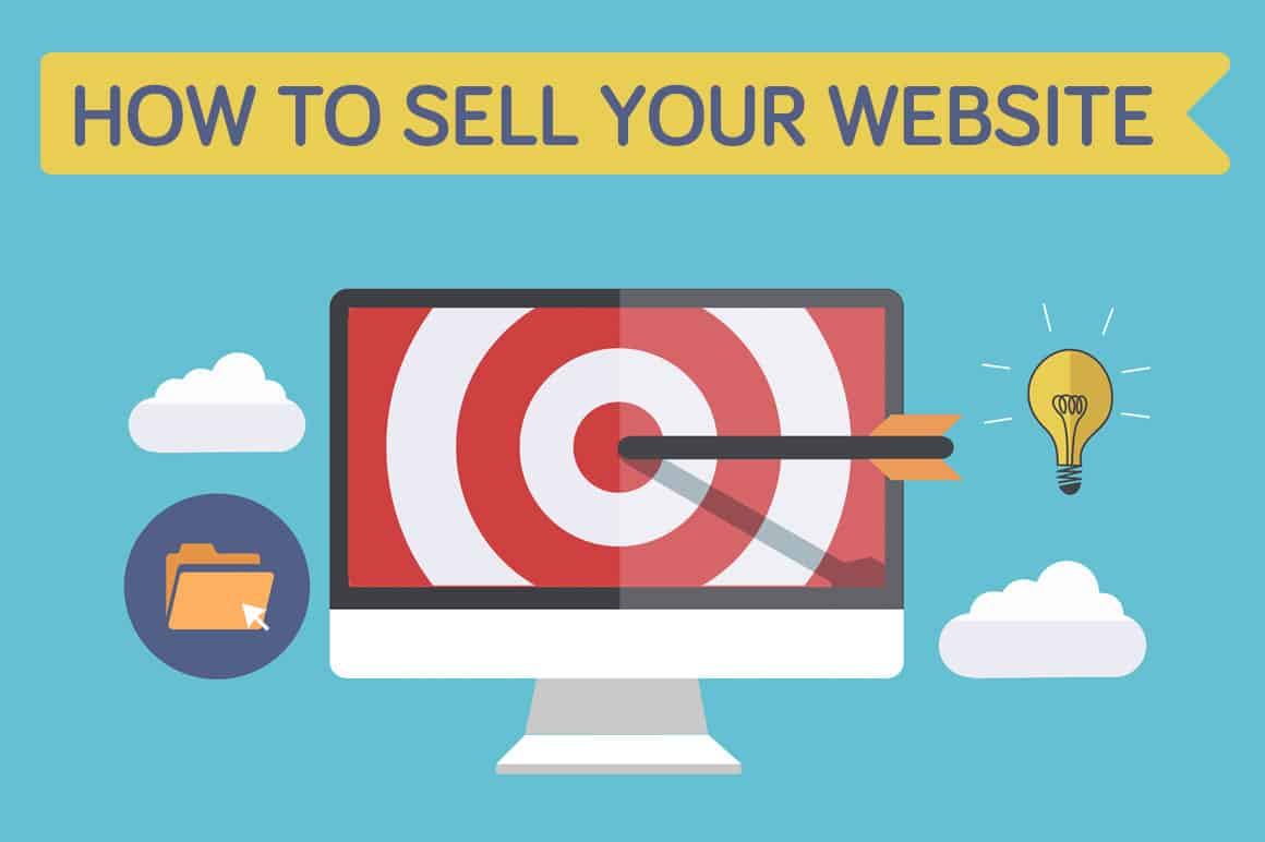 How To Sell Your Content Site