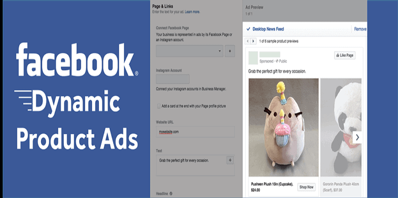 Beginner's Guide to Facebook Dynamic Product Ads For eCommerce
