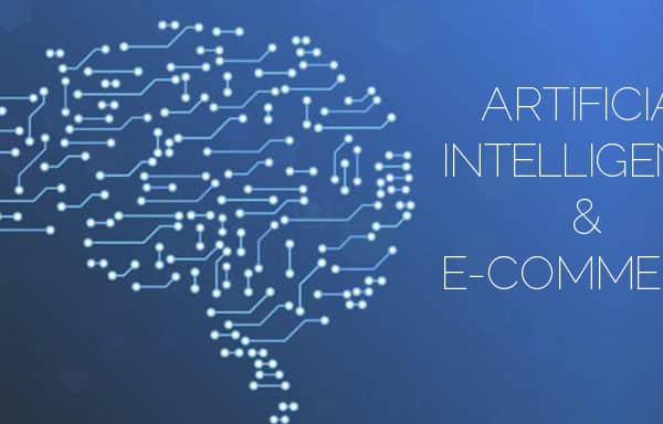 How AI Is Changing the eCommerce Industry