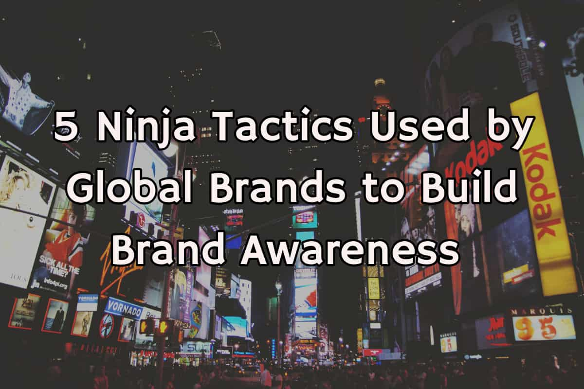 Influencer Marketing Tactics to Build Brand Awareness