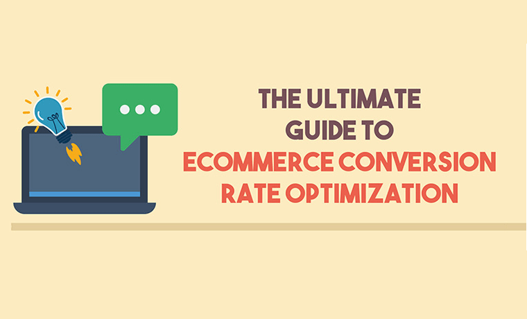 Help eCommerce Business Improve Conversion Rates