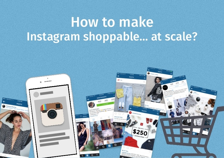 How to Create Instagram Shoppable Posts