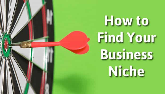 Steps to Find Your Online Business Niche