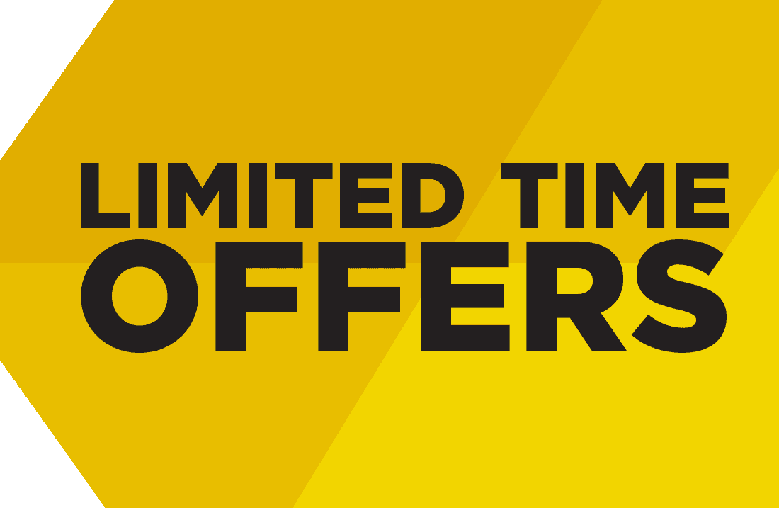 The Basics And Significance Of Limited Time Offer