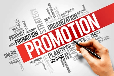 The Power of Online Business Promotions