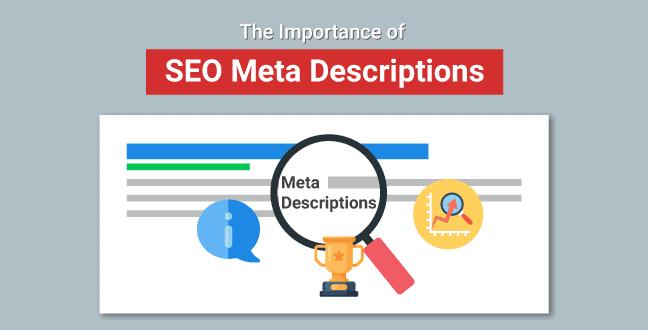 Meta Titles and Meta Descriptions