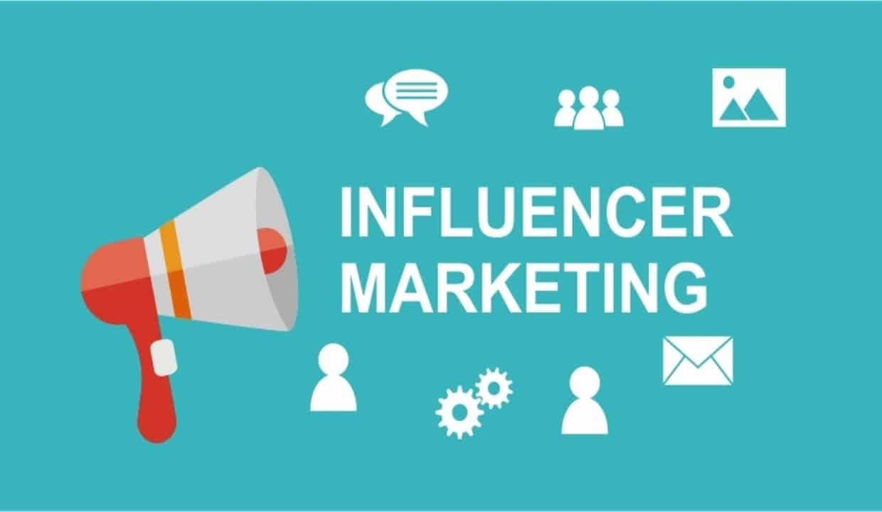 Influencer Video Marketing