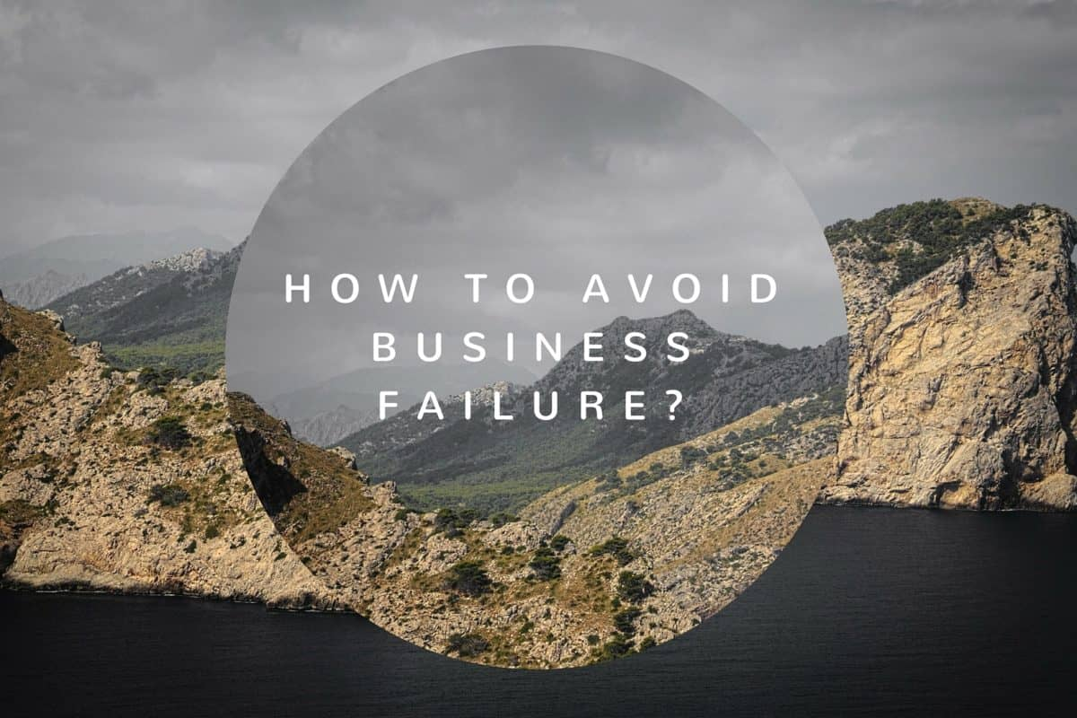 Tips to Avoid Business Failure