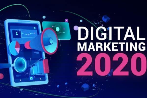 2020 Hottest Digit Marketing Trends