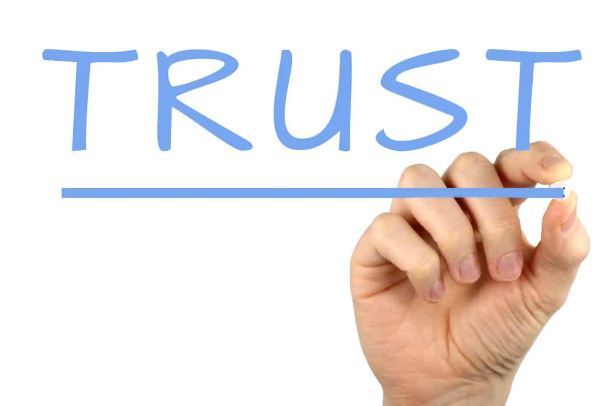 Business Trust Indicators