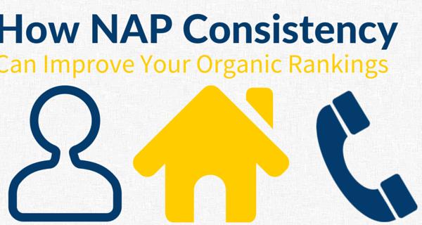 NAP Consistency