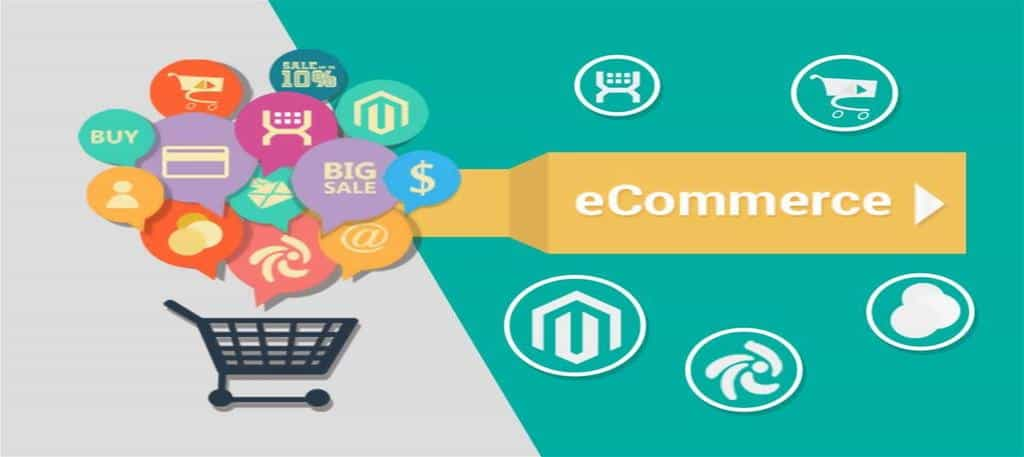 Top eCommerce Platforms