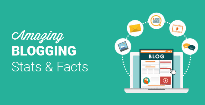 15 Interesting Facts About Blogging