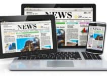 Digital Marketing News Online