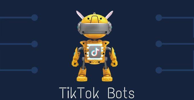 TikTok Bots
