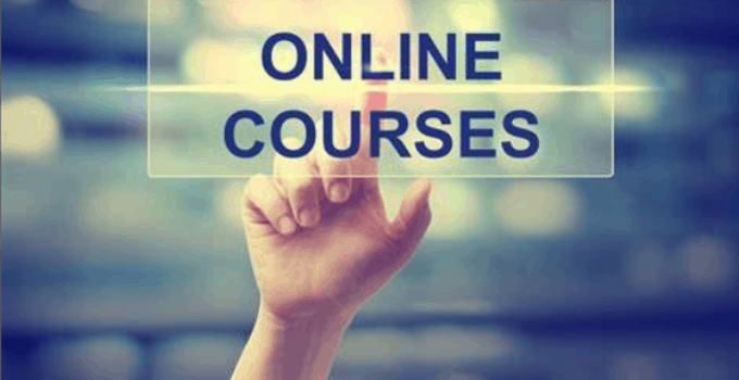 Courses to Make Money Online