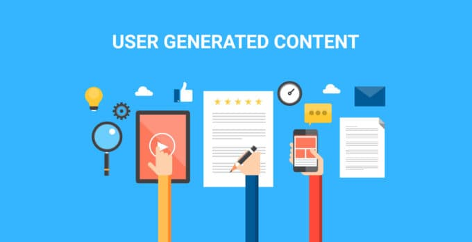 User-Generated Content in Email Campaigns