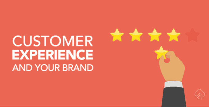 When Does The Customer Experience Begin