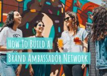Brand Ambassador Network